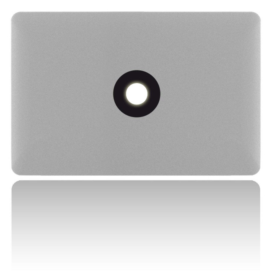 MacBook Sticker CIRCLE