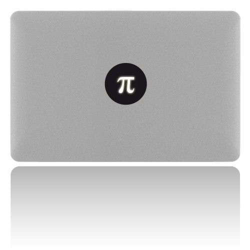 MacBook Sticker PI