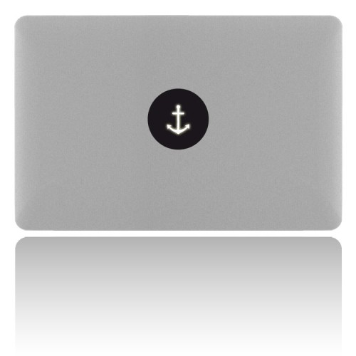 MacBook Sticker ANCHOR