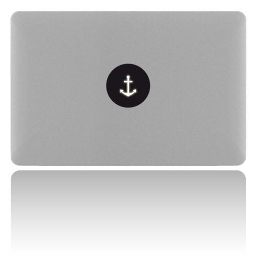 MacBook Sticker ANCHOR