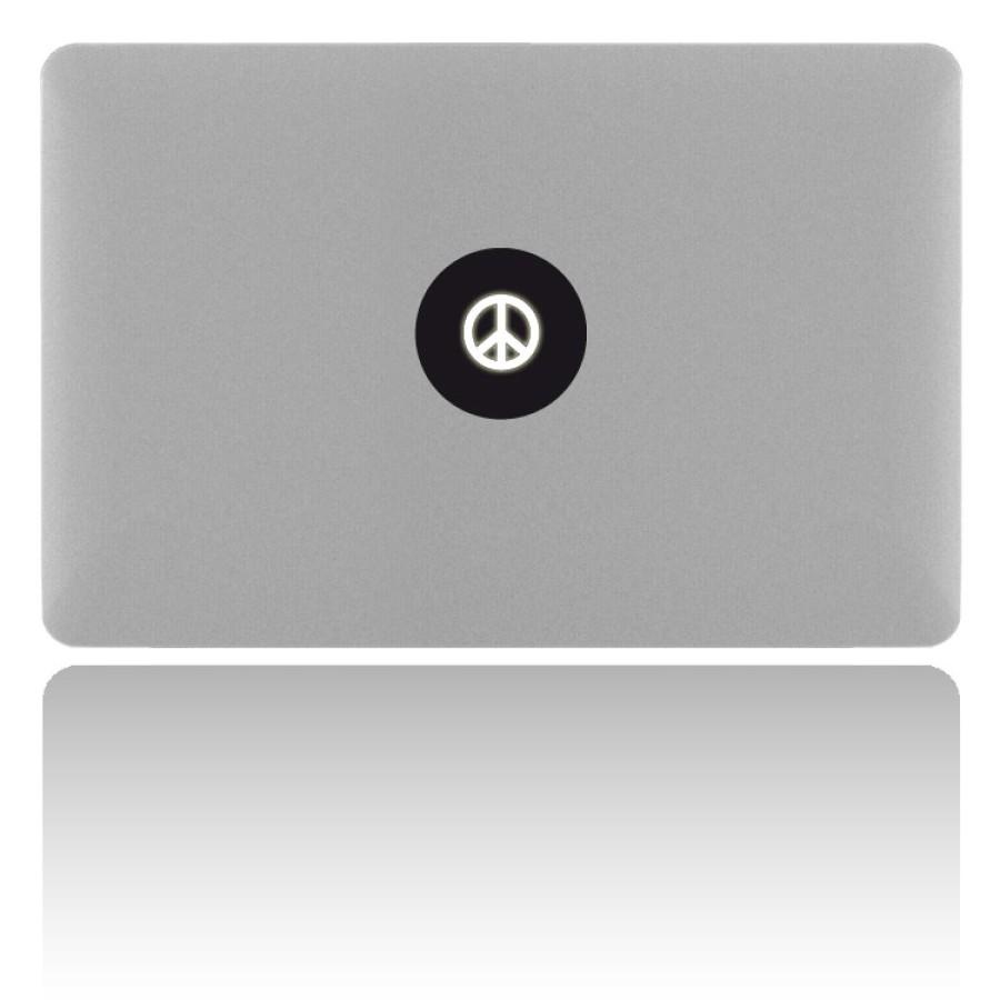 MacBook Sticker PEACE