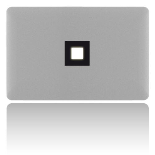 MacBook Sticker SQUARE